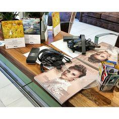 #davines #htrends #davinesitalia #sosteniblebeautypartner #bellaria #bellhair #hair #sbp #jaguarsolingen #oi #rocou