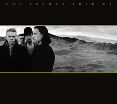 U2: The Joshua Tree, 1987.    Enough said.    Utterly timeless classic. Defined my childhood and my musical interests, along with millions of others, no doubt.