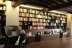 Bookcase, Shelves, Home Decor, Lounges, Shelving, Decoration Home, Room Decor, Book Shelves, Shelving Units