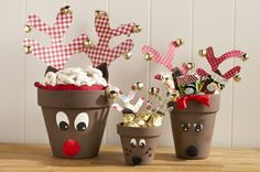 dekor einzigartiges in Christmas Gifts To Make, Kids Christmas, Xmas, Diy Cadeau Maitresse, Diy Cadeau Noel, Diy Magnets, Diy Weihnachten, Mason Jar Diy, Diy For Kids