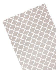 Jacquard kudottu matto. 90%puuvilla ja 10% polyesteri. 90 x 150 cm. 50€ Etola. Samalla kuviolla on saatavilla tyynyjä ja huopa!