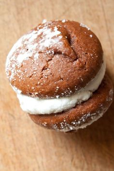 Quick and easy Whoopie Pies