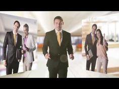 Campanha Vem Pra UP! - Comercial TV