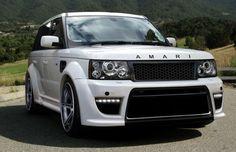 Amari design Range Rover Sport 4x4