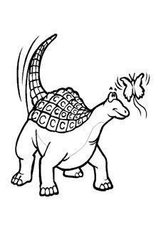 dibujos para colorear animales 76 | ausmalbilder, tiere