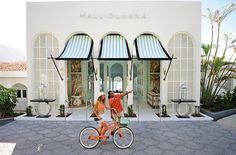 Ocean View Junior Suite - Malliouhana, An Auberge Resort -- Meads Bay #LuxuryTravel www.lujure.ca