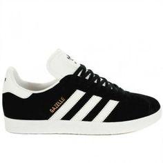 Chaussures Adidas Gazelle   Basket basse à lacet -