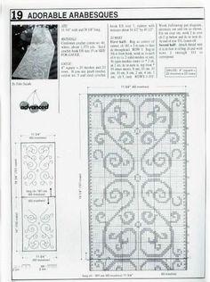 Crochet: Tissues