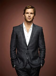 Ugh...of course you look amazing in that suit! I just think you're equally amazing out of it!!!