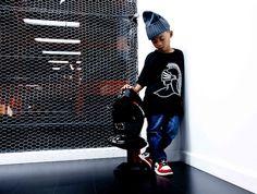 little kid swag