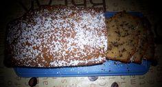 Rezept: Backen: Dinkel-Schoko-Joghurt-Kuchen