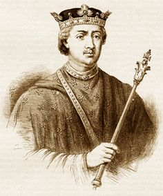 Henry II of England - House of Plantagenet Mother Matilda of England, Father Geffrey V Count of Anjou. Married Eleanor of Aquitaine European History, British History, Uk History, French History, Tudor History, History Books, Rey Enrique, Adele, Queen Eleanor
