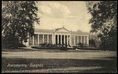 Iharosberény Üvegház, 1925.   Képcsarnok   Hungaricana