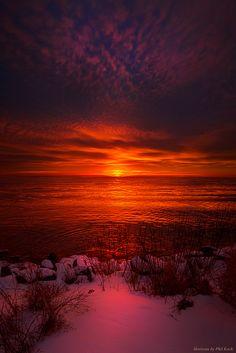 "https://flic.kr/p/jCxBgU | Love's Pure Light | ""Love's Pure Light"" Horizons by Phil Koch. Lives in Milwaukee, Wisconsin, USA. <a href=""http://phil-koch.artistwebsites.com"" rel=""nofollow"">phil-koch.artistwebsites.com</a>"