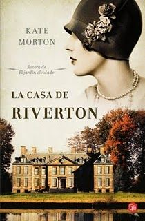 La casa de Riverton (Kate Morton)  The House at Riverton