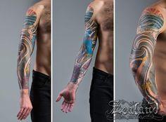 Isaac sleeve1