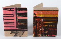 journals, yeehaw.