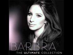 """BARBRA STREISAND - """"Evergreen"""""""