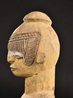 "Figure, ""alusi"" - Hammer Auctions, Basel - Switzerland Basel, Museum, African Art, Switzerland, Buddha, Sculpture, Statue, World View, Auction"