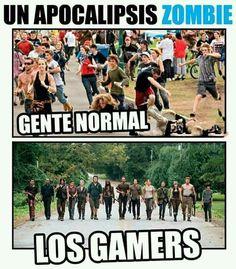 The Walking Dead, Walking Dead Memes, Otaku Anime, Twd Memes, Spanish Memes, Avengers Memes, Disney Memes, Stupid Funny Memes, Best Memes