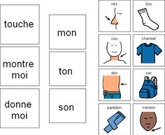 ARC - Ressources France, Arc, Communication, Education, Autism Activities, Learn French, Hobbies, Places, Teaching