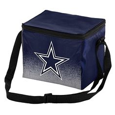 82875edce482a 20 Best Dallas Cowboys Cooler Boxes & Bags images in 2016 | Nfl ...