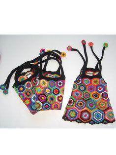 FairTrade Baby Crochet Dress, crochet newborn girl dress, fair trade newborn dress, fair-trade Infant dress, patchwork baby dress, patchwork by BHcrafts on Etsy https://www.etsy.com/listing/251710743/fairtrade-baby-crochet-dress-crochet