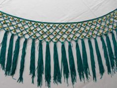 This is a brand new bellydance crochet                                                                                                                                                                                 Mais