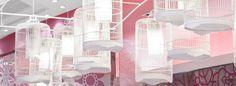 As gaiolas estão se tornando excelentes alternativas para inovar na decoração. Charmosas, delicadas e versáites, elas permitem diversas possibilidades decorativas. Confira algumas sugestões em nossa Revista Westwing.
