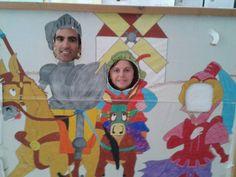 """Actividades semana cultural """"El Quijote"""""""