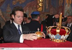 HRH Hereditary Prince Philip. The remains of Yugoslavia's last king, Peter II Karadjordjevic, who died in the U.S. in 1970, were flown back to Serbia in a solemn ceremony in 2013 despite protests by some Serb royalists in America.  King Peter was the only royal ever buried in the Continental US.