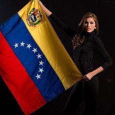 María Gabriela Isler Miss Venezuela Universe 2013