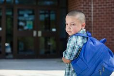 Helping children with sensory processing disorder at school