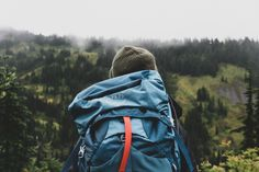 Solo travel can be conducted sustainably easily, with just a few simple tips! #solotravel #sustainable Backpacking Pictures, Backpacking Trails, Hiking Trails, Instalation Art, Osprey Packs, Wanderlust, Thru Hiking, Cool Backpacks, Hiking Backpack