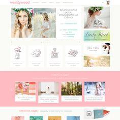 Главный блог о свадьбах и любви. Реальные свадебные истории, советы и каталог лучших профессионалов!