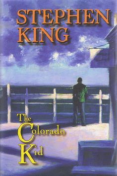 a summary of stephen kings book it Discover new books and write reviews on yabookscentralcom stephen king the story of you can read book reviews by our staff or write your own.