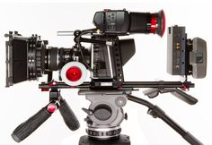 BLACKMAGIC SHOULDER MOUNT