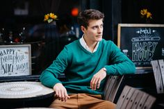 "Jakub Józef Orliński: ""I have already jumped over all of my dreams"""