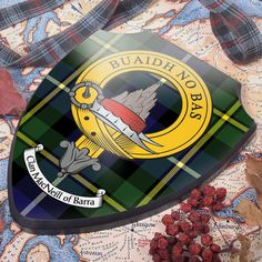 Exclusively from ScotClans - Order yours' today