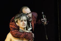 Hamlet, Vígszínház, ifj. Vidnyánszky Attila, Hajdúk Károly Theater, Eye Candy, Dreadlocks, Stars, Hair Styles, People, Beauty, Attila, Hair Plait Styles