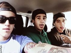 The Brooks brothers <3