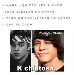Memes Cnco, Funny Memes, I Love Him, Love You, My Love, The Deed, Cheer You Up, Boy Bands, The Balm
