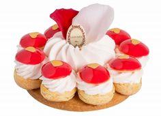 【ELLEgirl】今年は「ラデュレ」のバレンタインコレクションで特別なひとときを♪|エル・ガール・オンライン