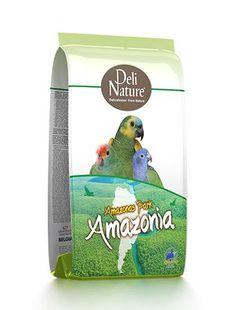 Deli Nature Bird Seed Amazonas Park Amazonia 2 kg Eat Fruit, Deli, Habitats, Seeds, Cute Animals, Club, Bird, Nature, Pretty Animals