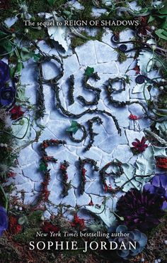 My Reading Obsession Reviews: Rise of Fire Cover Reveal