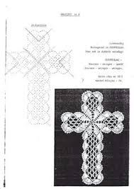 """Résultat de recherche d'images pour """"bobbin lace cross"""""""