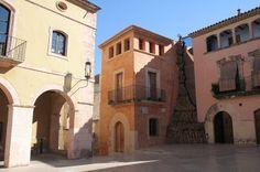 Rutas Mar & Mon: Ruta por los alredores de Tarragona-Altafulla