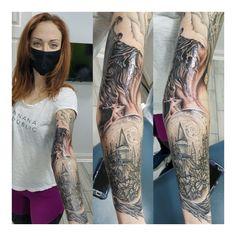 Lutz Florida, City Tattoo, Bay City, Permanent Makeup, Body Piercing, Tattoos, Instagram, Tatuajes, Tattoo