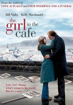 The Girl in the Café - Wikipedia