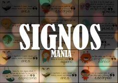 Signos Mania